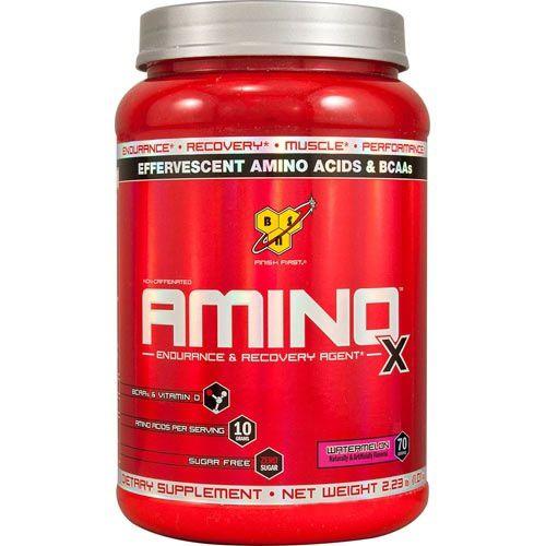 BSN - AMINO X 1 кг