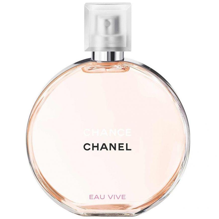 Chanel Туалетная вода Chance Eau Vive тестер (Ж), 100 ml