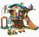 Конструктор BELA Friend Домик Мии на дереве 10854 (Аналог LEGO Friends 41335) 356 дет