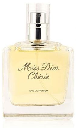 Christian Dior Парфюмерная вода Miss Dior Cherie тестер (Ж), 100 ml