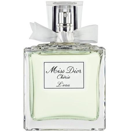 Christian Dior Туалетная вода Miss Dior Cherie L'Eau тестер (Ж), 100 ml