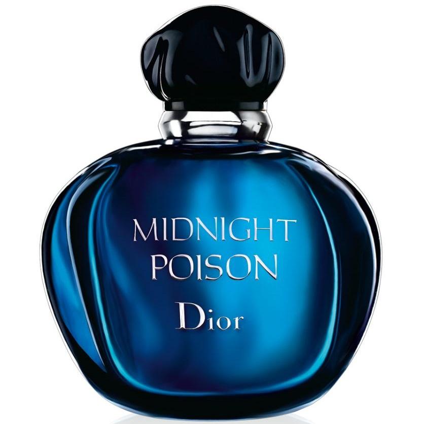 Christian Dior Туалетная вода Poison Midnight тестер (Ж), 100 ml