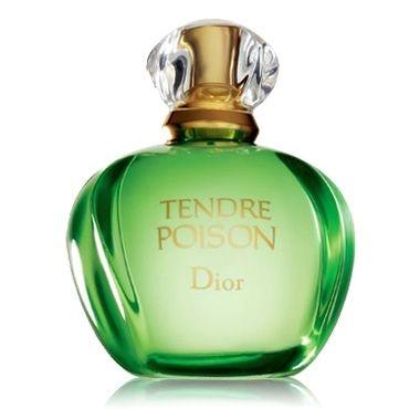 Christian Dior Туалетная вода Poison Tendre тестер (Ж), 100 ml