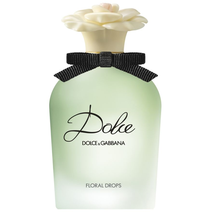 Dolce and Gabbana Парфюмерная вода Dolce Floral Drops тестер (Ж), 75 ml