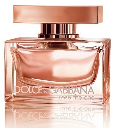 Dolce and Gabbana Парфюмерная вода Rose The One тестер (Ж), 75 ml