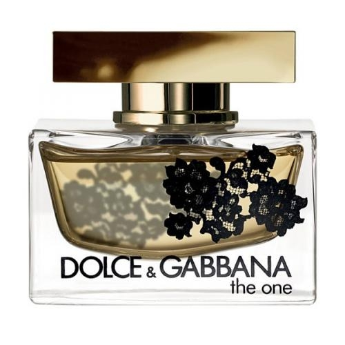 Dolce and Gabbana Парфюмерная вода The One Lace Edition тестер, 75 ml