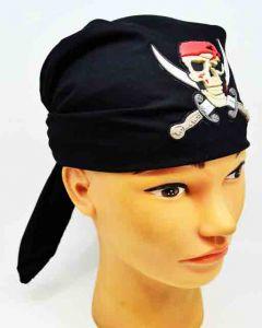 Бандана пирата (супер)