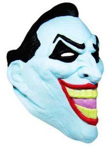 Маска ''Джокер'' улыбающийся