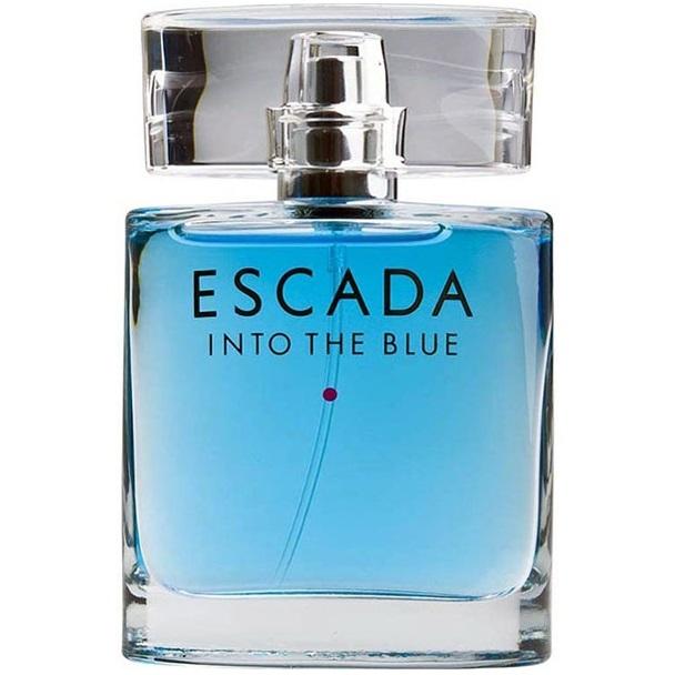 Escada Туалетная вода Into the Blue тестер (Ж), 75 ml