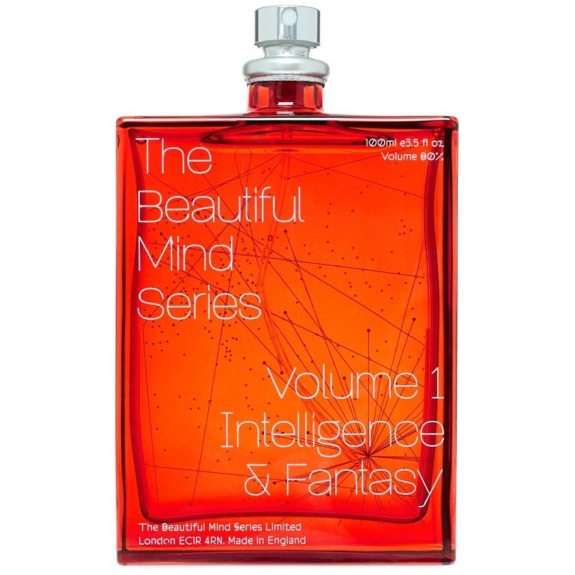 Escentric Molecules Туалетная вода Volume 1: Intelligence and Fantasy Woman тестер (Ж), 100 ml