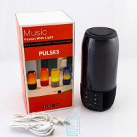 PULSE 3 mini Портативная блютуз колонка