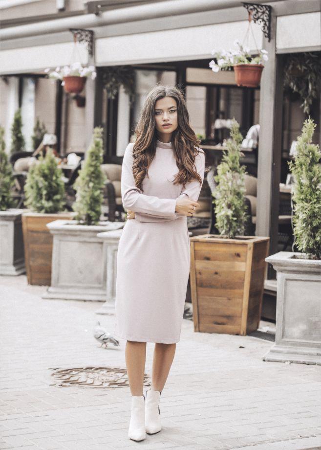0941. Платье