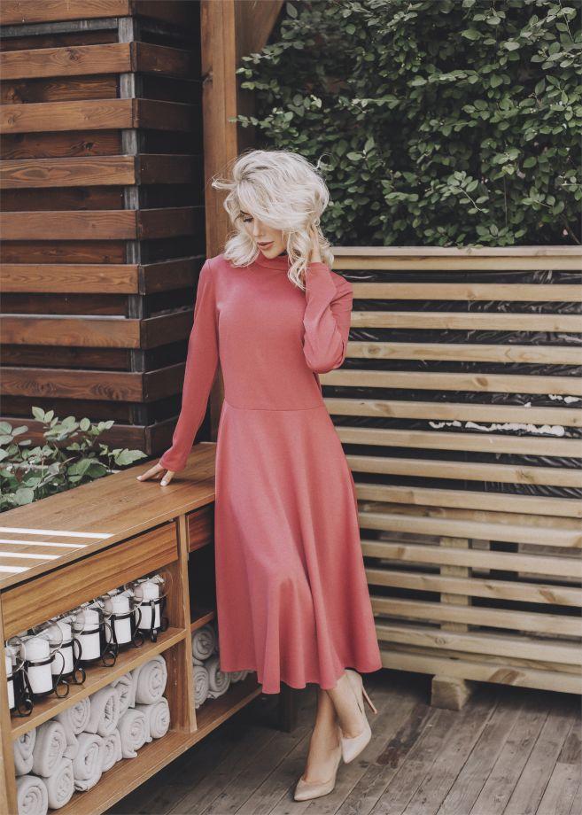0636. Платье