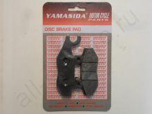 Колодки Yamasida (Vesrah VD250)