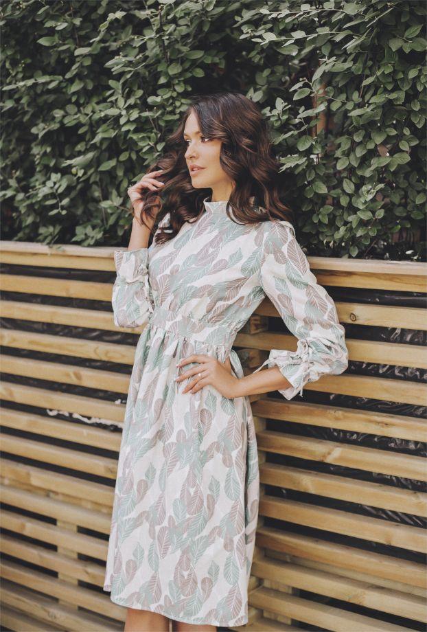 0650. Платье