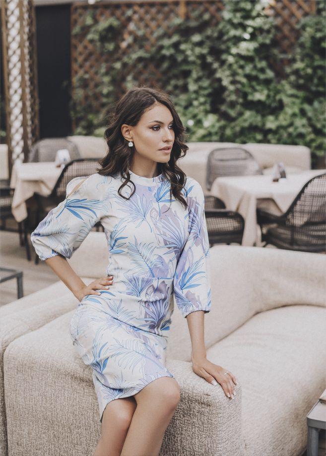 0659. Платье