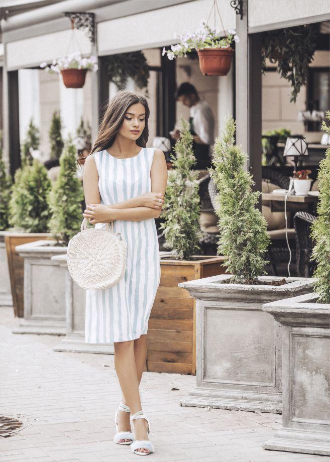 0632. Платье