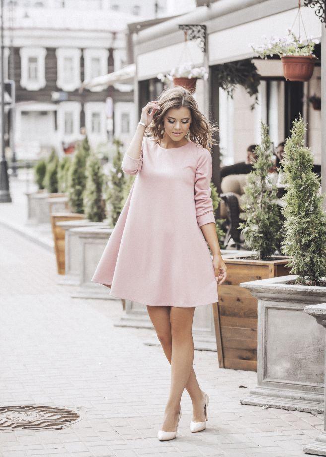0656. Платье