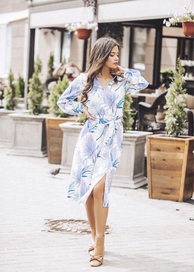 0646. Платье