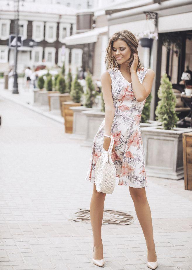 0634. Платье