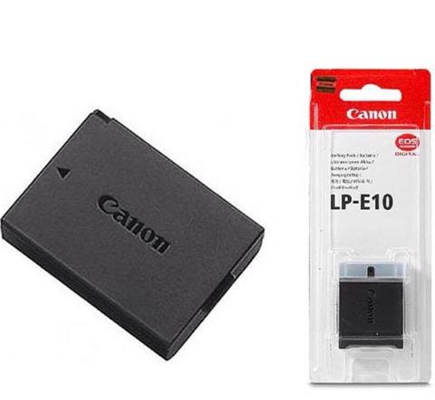 Canon LP E10 Batarya