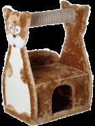 """Зооник Дом для кошек """"Котята"""""""