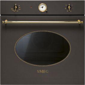Многофункциональный духовой шкаф SMEG SF800C