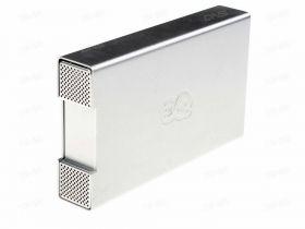 "Внешний Корпус 3.5"" для HDD 3Q T365 (1xSATA HDD 3.5"", USB 3.0, алюминиевый) RET"