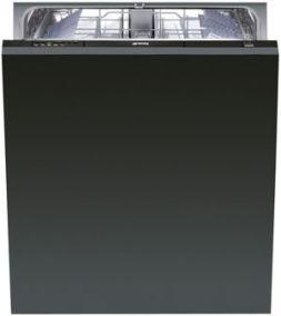 Встраиваемая посудомоечная машина SmegST512