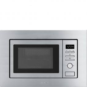 Микроволновая печь встраиваемая SmegFMI017X