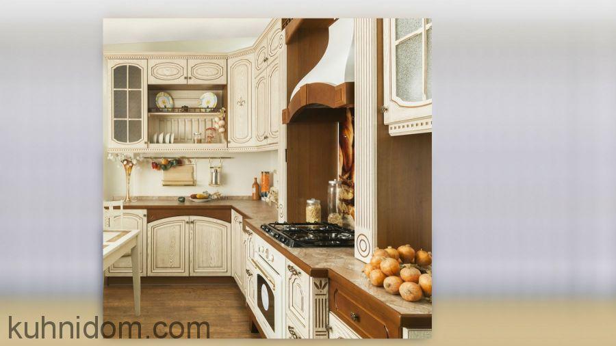 Кухня Николь