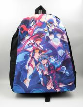 Рюкзак по аниме Гуренн-Лаганн / Gurren-Lagann Backpack