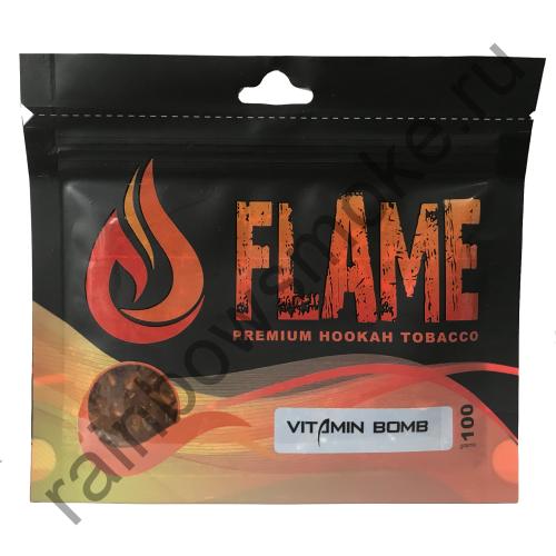 Flame 100 гр - Vitamin Bomb (Витамин Бомб)