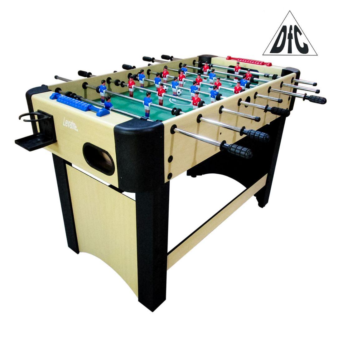 Игровой стол DFC LEVANTE футбол