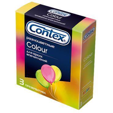 Contex Colour, 3 шт