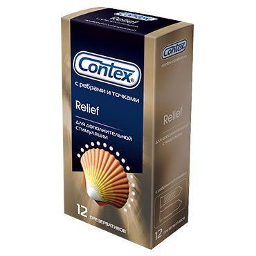 Contex Relief, 12 шт