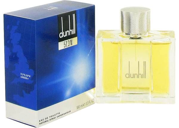 A.Dunhill  51.3 N