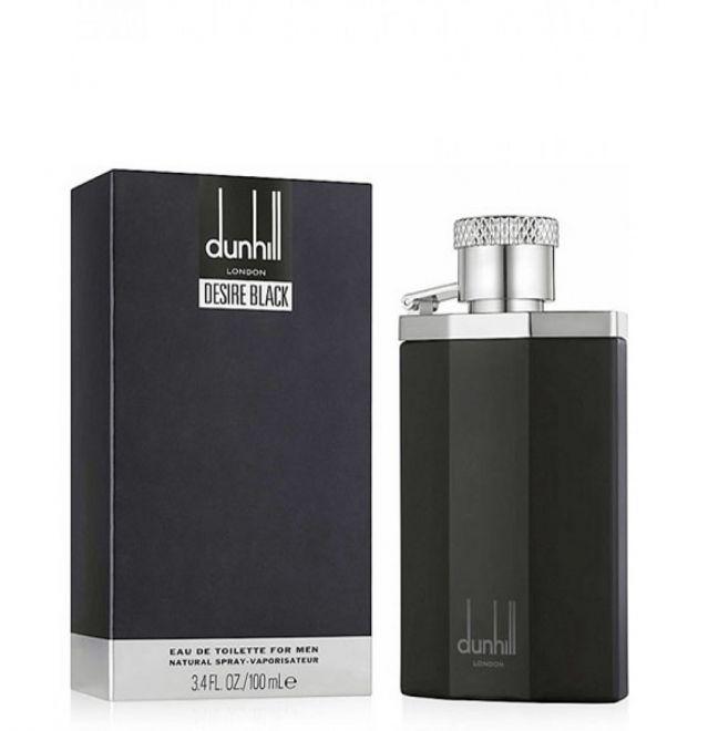 A.Dunhill  Desire BLACK