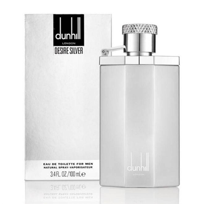 A.Dunhill  Desire SILVER