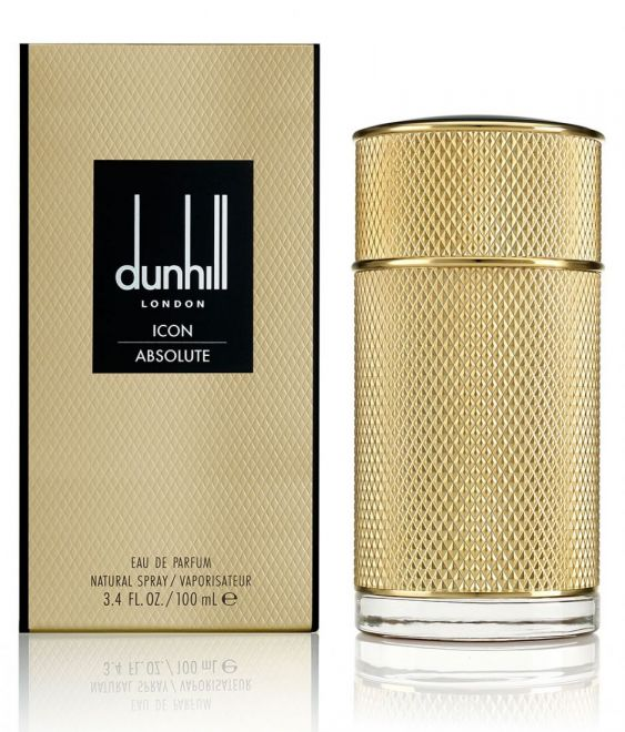 A.Dunhill  Icon ABSOLUTE