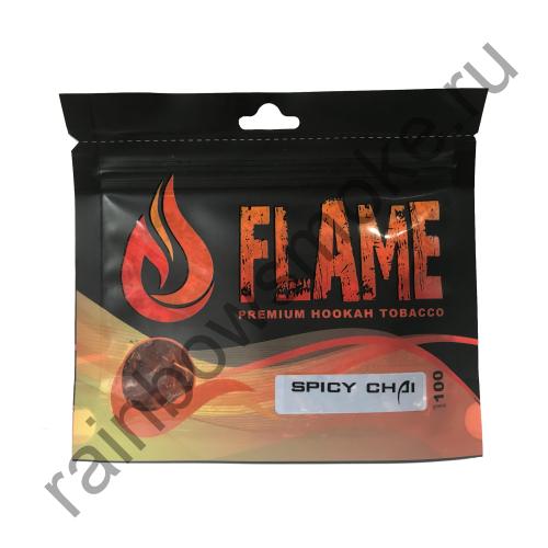 Flame 100 гр - Spicy Chai (Пряный Чай)