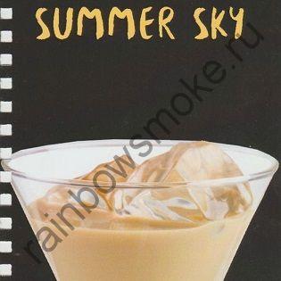 Flame 100 гр - Summer Sky (Летнее Небо)