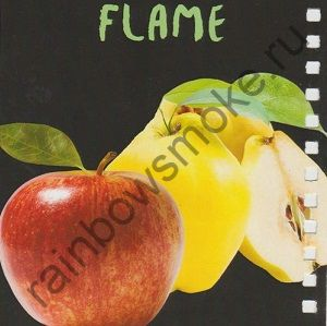 Flame 100 гр - Flame (Флэйм)