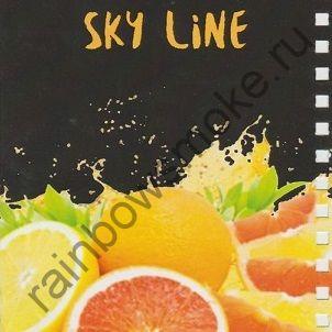 Flame 100 гр - Sky Line (Линия Горизонта)
