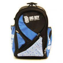 Рюкзак на колесах BIG BOY Elite Line (JR-SR)
