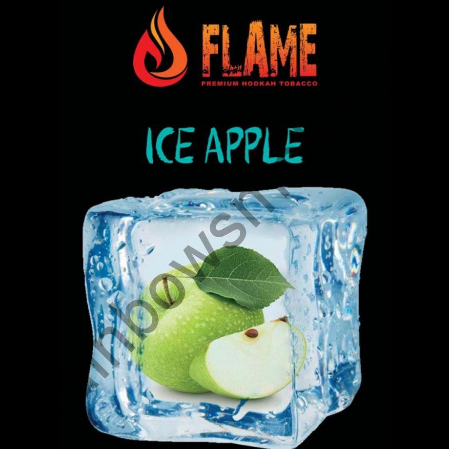 Flame 100 гр - Ice Apple (Ледяное Яблоко)