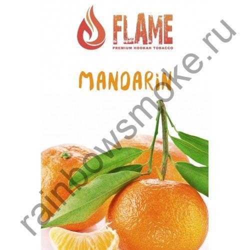 Flame 100 гр - Mandarine (Мандарин)