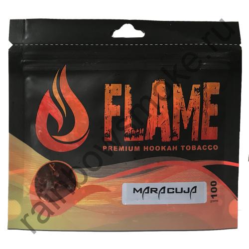 Flame 100 гр - Passion Fruit (Маракуйя)