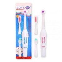 Электрическая зубная щётка 3 в 1 Massage Toothbrush (1)