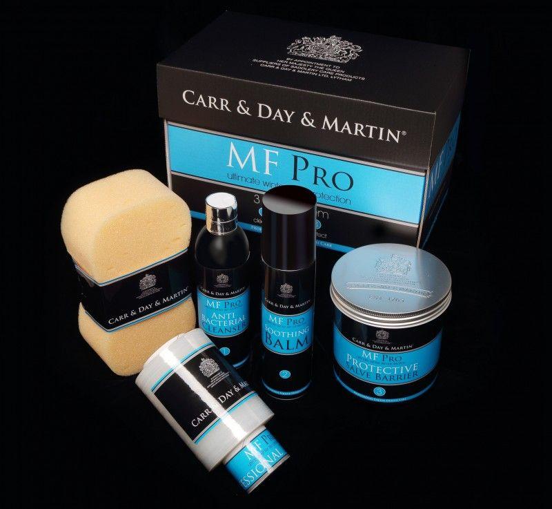 MF Pro, НАБОР средство от мокрецов Carr&Day&Martin